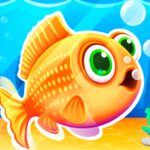 Aquarium Game