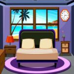 Beach House Escape