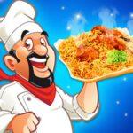 Biryani Cooking Indian Super Chef Food Game