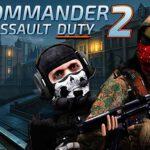 Commander Assualt Duty 2