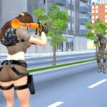 Lara Special Ops