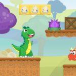 Little Dino Adventure Returns