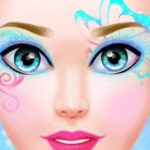 Love Ballerina Dress Up Game for Girl