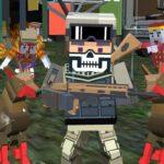 MultiGun Arena 3D Zombie Survival
