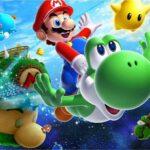 Super Mario Commander