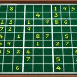 Weekend Sudoku 26